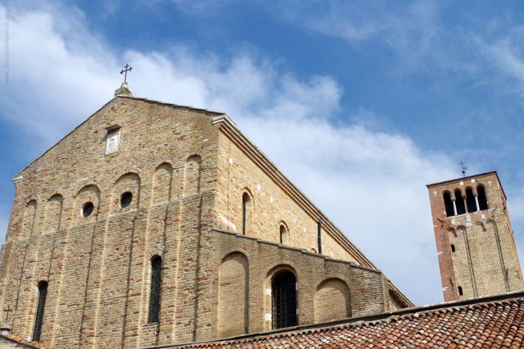 chiesa di torcello