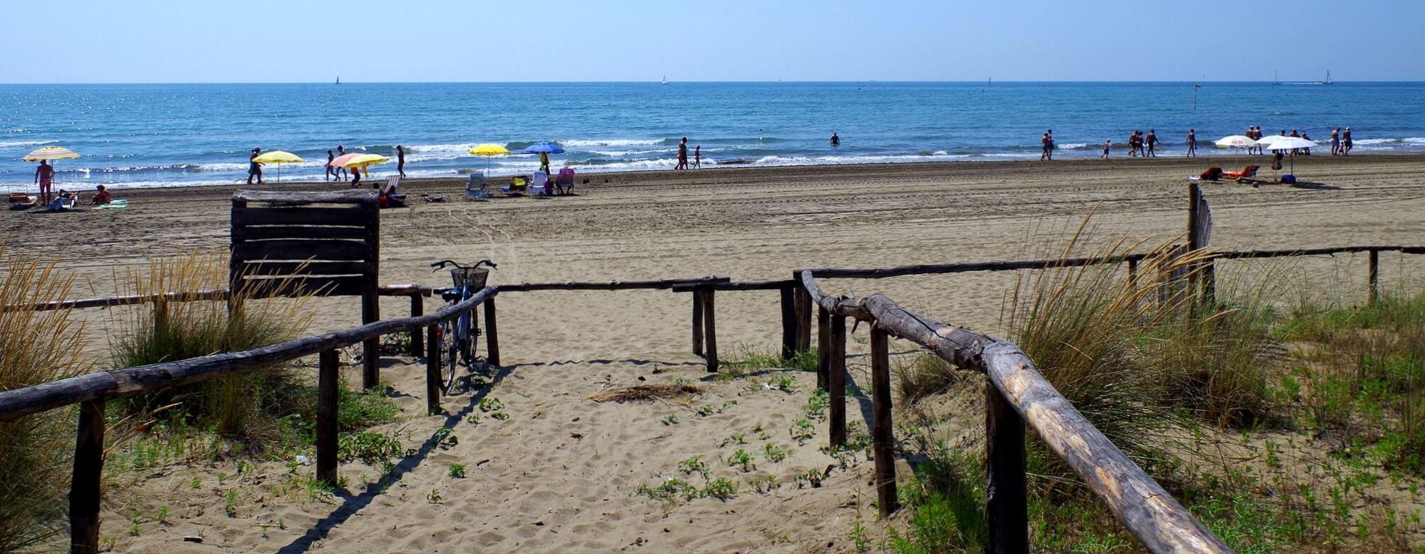 ca savio spiaggia