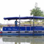 giro bici e barca a lio piccolo