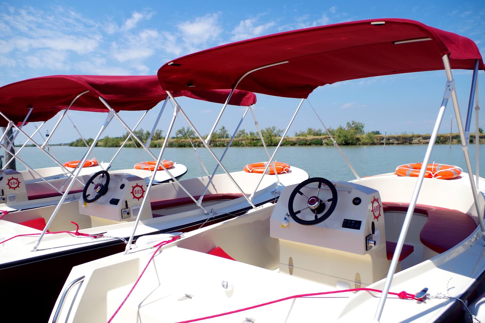 laguniamo barche elettriche (4)